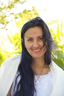 Manuela Klein Organisatorin Malama Küchenberg